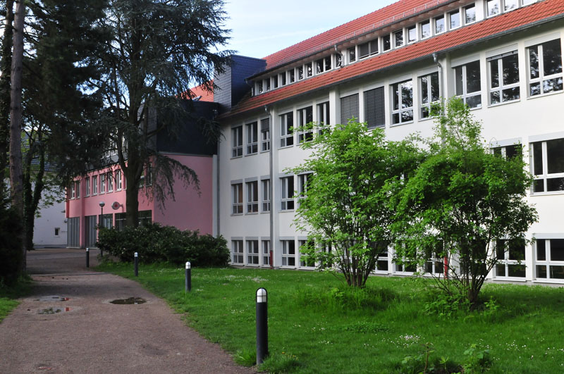 gymnasium heidelberg