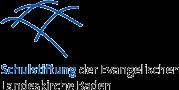 Logo Schulstiftung der Ev. Landeskirche Baden